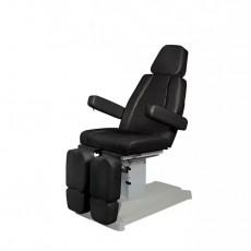 Педикюрно-косметологическое кресло Сириус-07 (гидравлика)